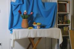 Stillleben in meinem Atelier
